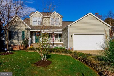 11801 Arbor Glen Drive, Fredericksburg, VA 22407 - MLS#: 1004148233