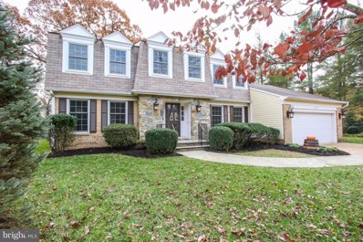 2105 Kedge Drive, Vienna, VA 22181 - MLS#: 1004148287