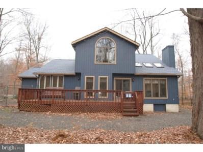 577 Maxatawny Drive, Pocono Lake, PA 18347 - MLS#: 1004148309