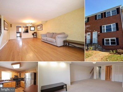 5637 Chelwynd Road, Baltimore, MD 21227 - MLS#: 1004148375