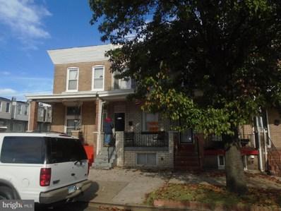 3132 Mcelderry Street, Baltimore, MD 21205 - MLS#: 1004148379