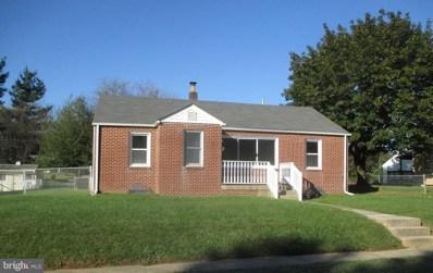 15 Norman Allen Street, Elkton, MD 21921 - MLS#: 1004148497