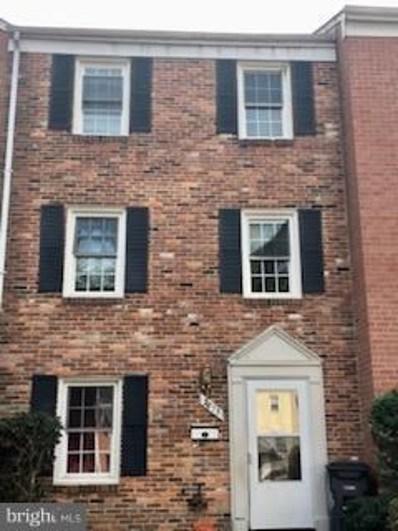 2873 Gloucester Court, Woodbridge, VA 22191 - MLS#: 1004148511