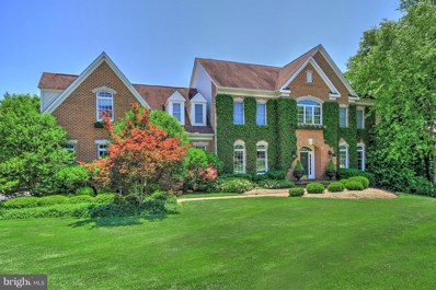 1100 Mill Field Court, Great Falls, VA 22066 - MLS#: 1004148579