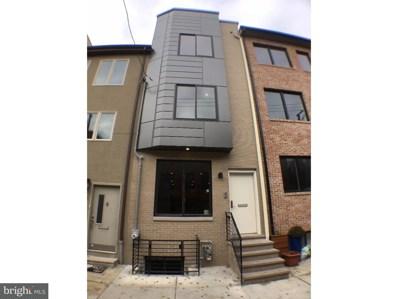962 N American Street, Philadelphia, PA 19123 - MLS#: 1004148739