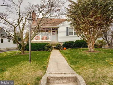 2501 Wendover Road, Baltimore, MD 21234 - MLS#: 1004148873