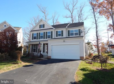 1490 Honor Place, Locust Grove, VA 22508 - MLS#: 1004148875