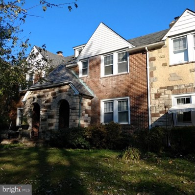 414 Hopkins Road, Baltimore, MD 21212 - MLS#: 1004149209