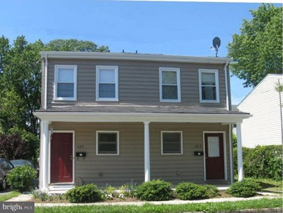 424 First Street, Annapolis, MD 21403 - MLS#: 1004149363
