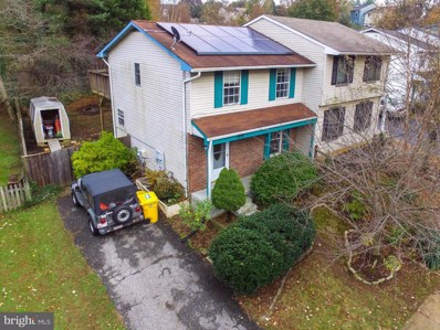 1575 Star Pine Drive, Annapolis, MD 21409 - MLS#: 1004149371