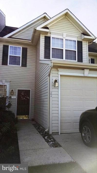 304 Meadow Drive, Easton, MD 21601 - MLS#: 1004149711