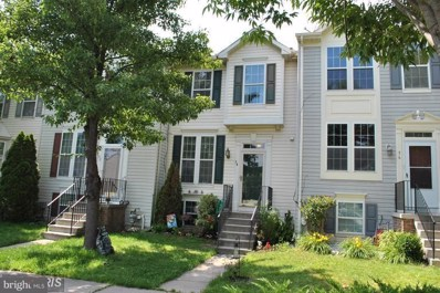 54 Blackfoot Court, Baltimore, MD 21220 - MLS#: 1004149747