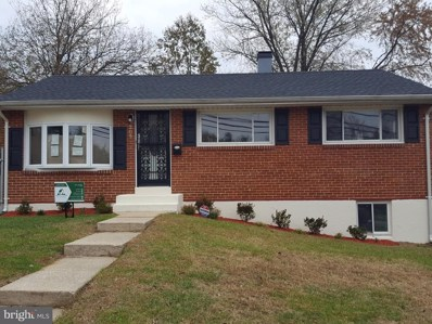 205 Pepper Mill Drive, Capitol Heights, MD 20743 - MLS#: 1004149753