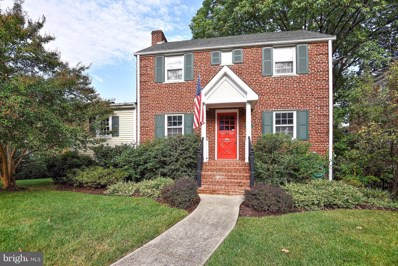 1405 Kenwood Avenue, Alexandria, VA 22302 - MLS#: 1004149889