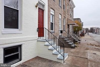 217 Calhoun Street, Baltimore, MD 21223 - MLS#: 1004149905