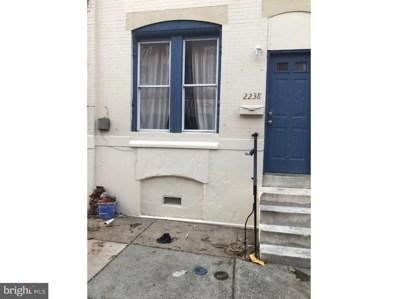 2238 N Bancroft Street, Philadelphia, PA 19132 - MLS#: 1004149927