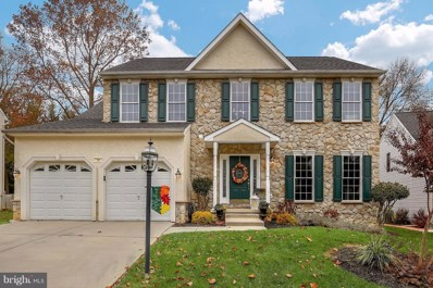 12 Wagner Way, Forest Hill, MD 21050 - MLS#: 1004149929