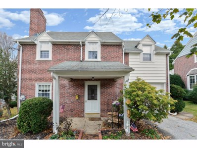 205 Claremont Road, Springfield, PA 19064 - MLS#: 1004149967