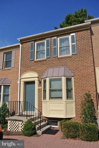 844 Frederick Street, Arlington, VA 22205 - MLS#: 1004150060