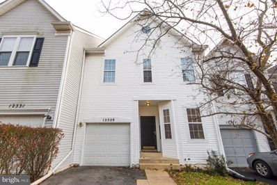 12329 Quilt Patch Lane, Bowie, MD 20720 - MLS#: 1004150123