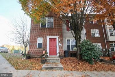 214 Swarthmore Avenue, Gaithersburg, MD 20877 - MLS#: 1004150159