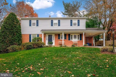 1015 Tracy Drive, Silver Spring, MD 20904 - MLS#: 1004150163