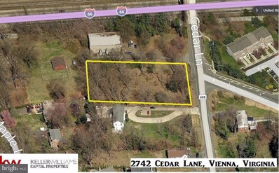 2742 Cedar Lane, Vienna, VA 22180 - MLS#: 1004150207
