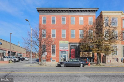 22 25TH Street E, Baltimore, MD 21218 - MLS#: 1004150231