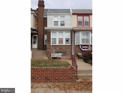 3503 Shelmire Avenue, Philadelphia, PA 19136 - MLS#: 1004150285