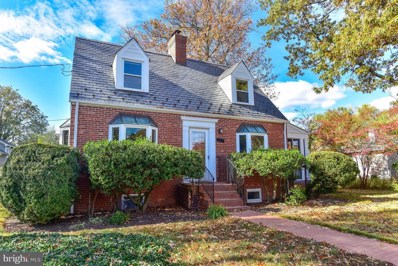 2102 Scroggins Road, Alexandria, VA 22302 - MLS#: 1004150341