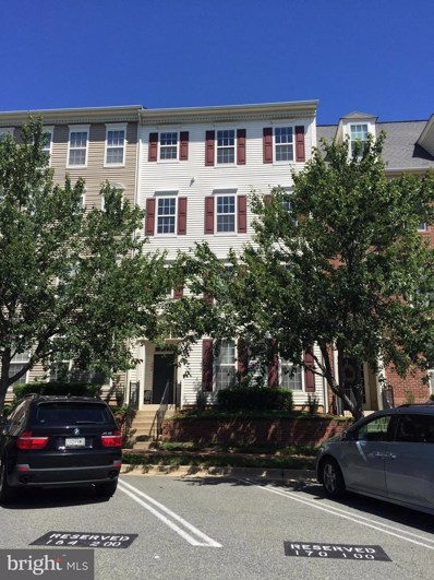 170 Mill Green Avenue UNIT 200, Gaithersburg, MD 20878 - MLS#: 1004150427