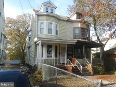 39 S Hermitage Avenue, Trenton, NJ 08618 - MLS#: 1004150505