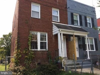 5351 Ames Street NE, Washington, DC 20019 - MLS#: 1004150541