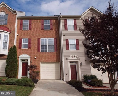 3907 Meadow Trail Lane, Hyattsville, MD 20784 - MLS#: 1004150573