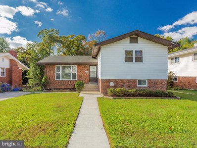 1507 Dilston Road, Silver Spring, MD 20903 - MLS#: 1004150635