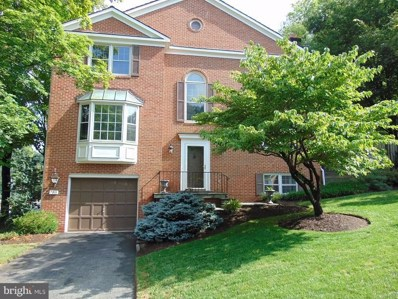 7811 Turning Creek Court, Potomac, MD 20854 - #: 1004150690