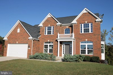 9935 Box Oak Court, Fredericksburg, VA 22407 - MLS#: 1004150737