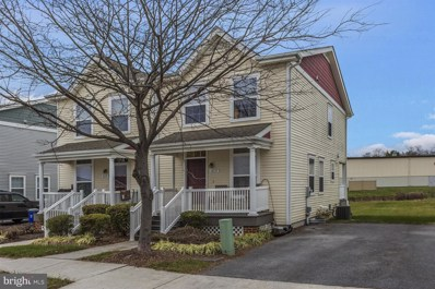 415 Gandy Dancer Court, Hagerstown, MD 21740 - MLS#: 1004150955