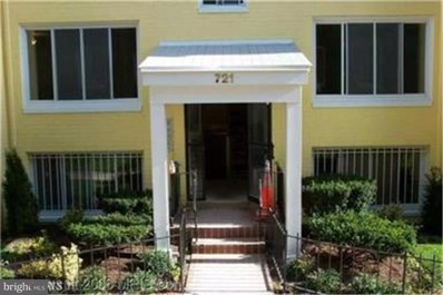 721 Brandywine Street SE UNIT 104, Washington, DC 20032 - MLS#: 1004150981