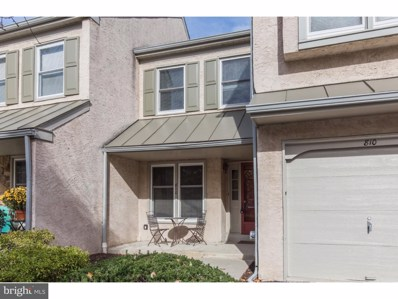 810 Winchester Court, West Chester, PA 19382 - MLS#: 1004150995