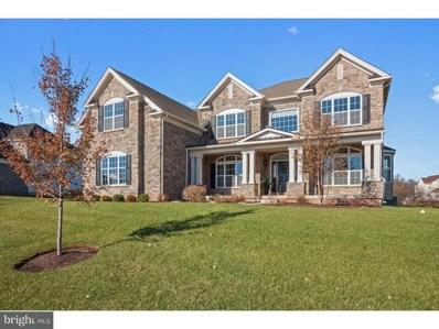 554 Theodore Circle, Harleysville, PA 19438 - MLS#: 1004151063