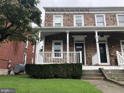 119 Adams Street, Royersford, PA 19468 - MLS#: 1004151334