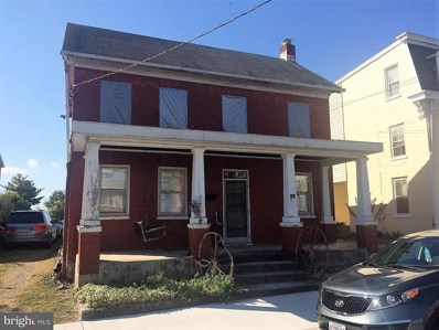 343 Jefferson Street, Hagerstown, MD 21740 - MLS#: 1004151615