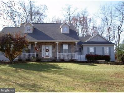 150 Blooming Glen Road, Perkasie, PA 18944 - MLS#: 1004151629