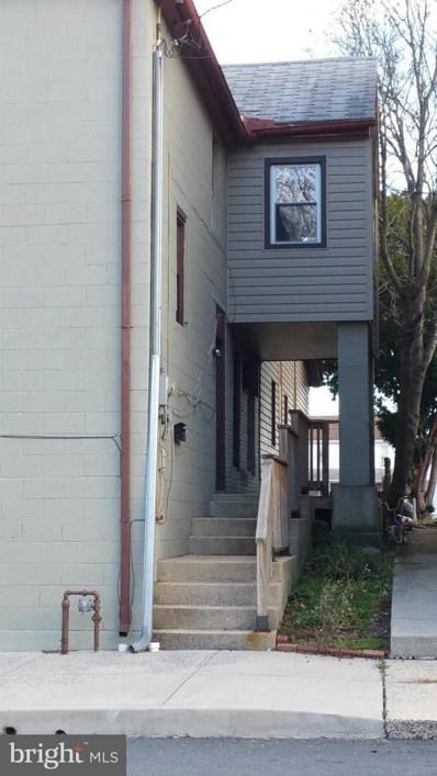 734 Fairground Avenue UNIT UNIT C, Chambersburg, PA 17201 - MLS#: 1004151643