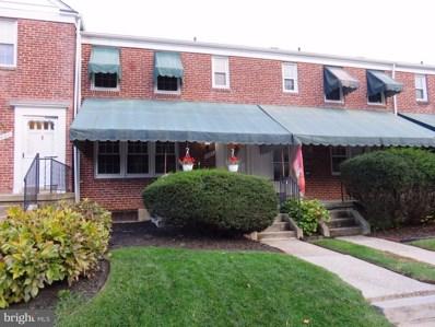 1822 Deveron Road, Baltimore, MD 21286 - MLS#: 1004151679