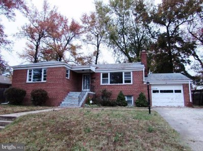 3612 28TH Parkway, Temple Hills, MD 20748 - MLS#: 1004151715