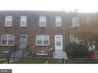 2908 Royden Street, Camden, NJ 08105 - MLS#: 1004151797
