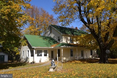 155 Orchard Drive, Romney, WV 26757 - #: 1004151825