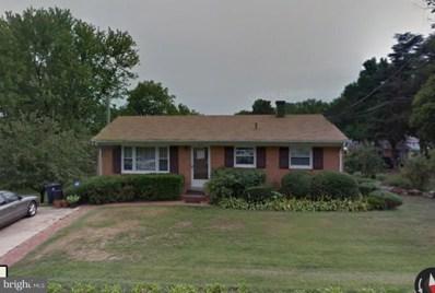 9533 Castle Drive, Upper Marlboro, MD 20772 - MLS#: 1004151865